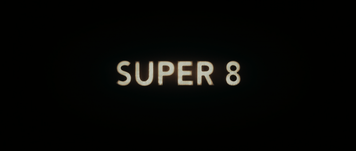 Super 8 4k uhd title