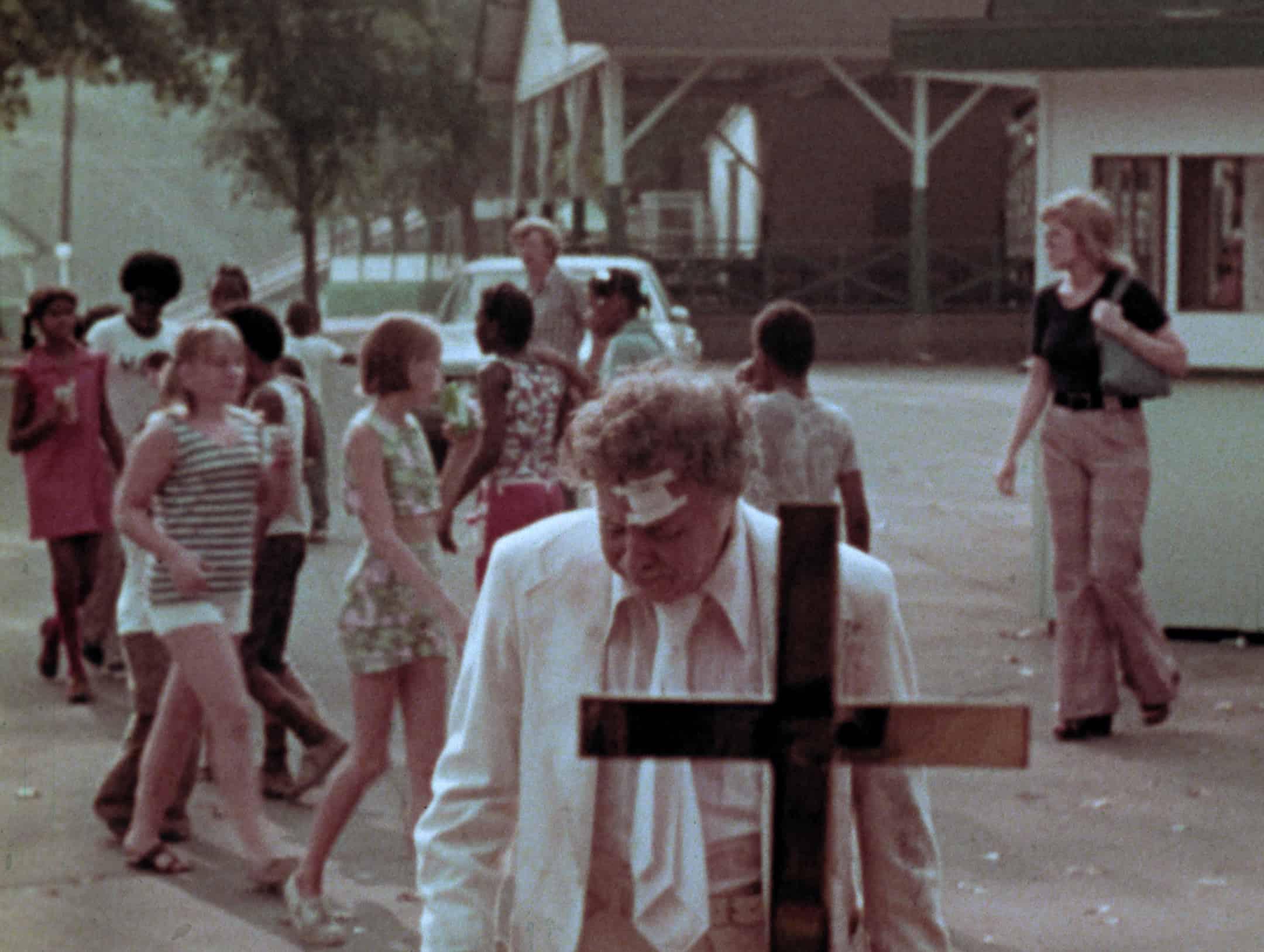 George Romero's lost film The Amusement Park returns via Shudder (2021) 4