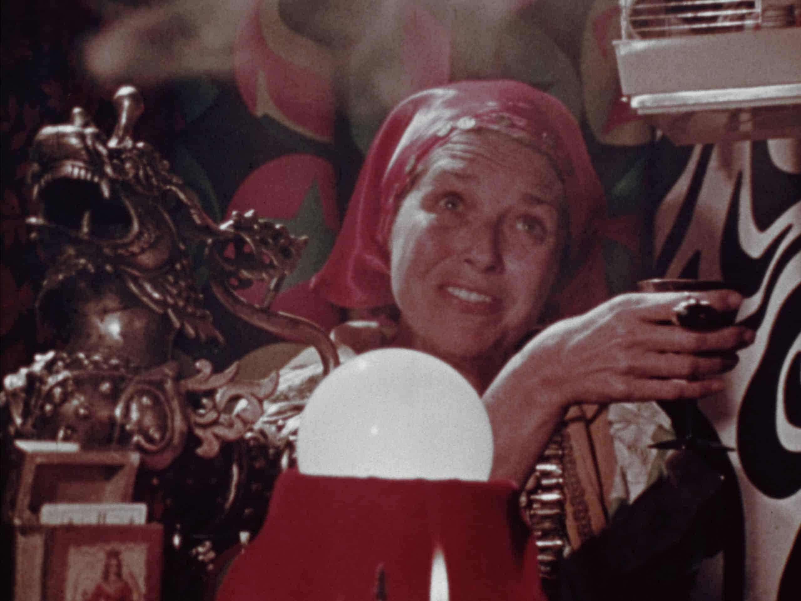 George Romero's lost film The Amusement Park returns via Shudder (2021) 6