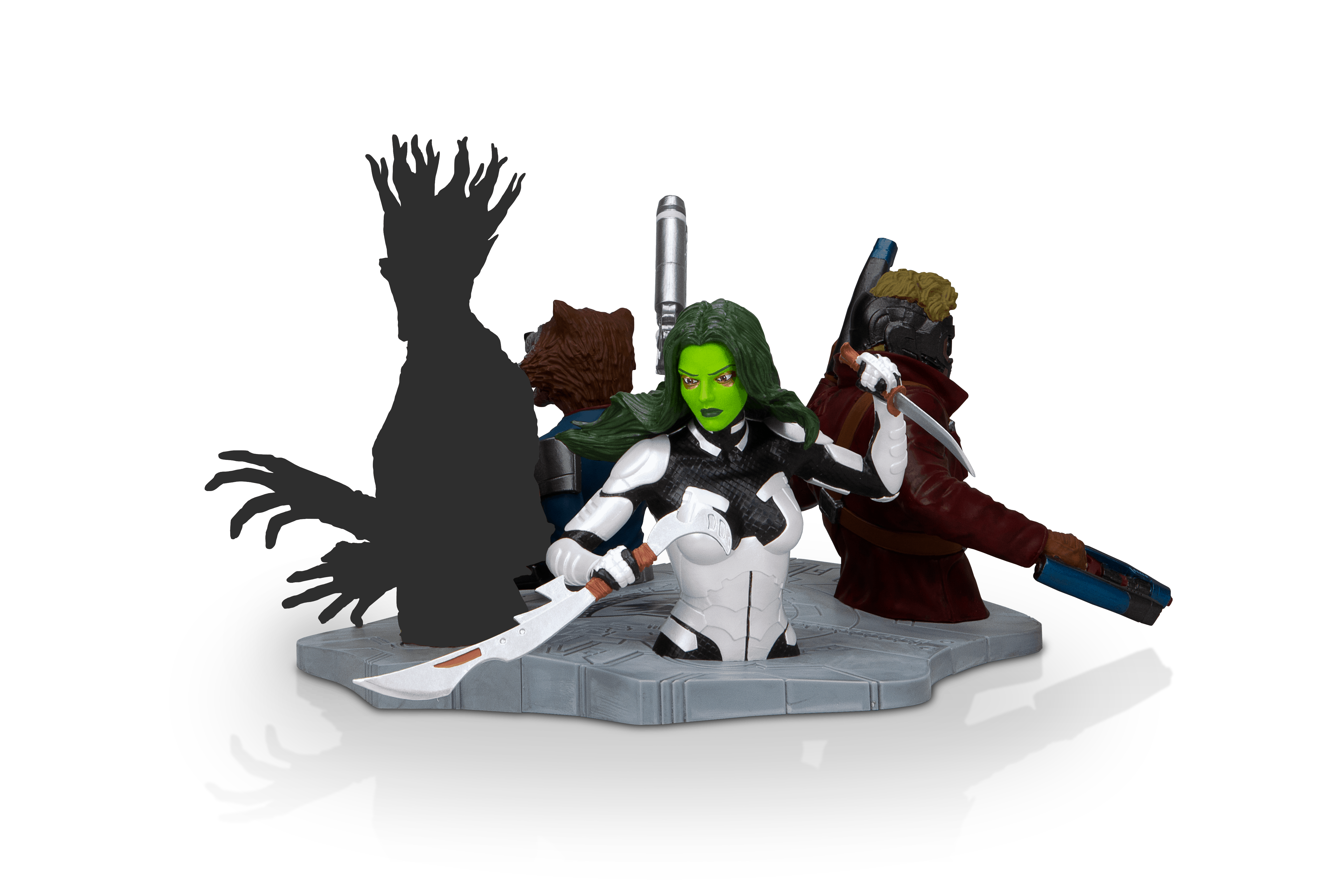 Exclusive Gamora Figure in This Month's Loot Crate! 4