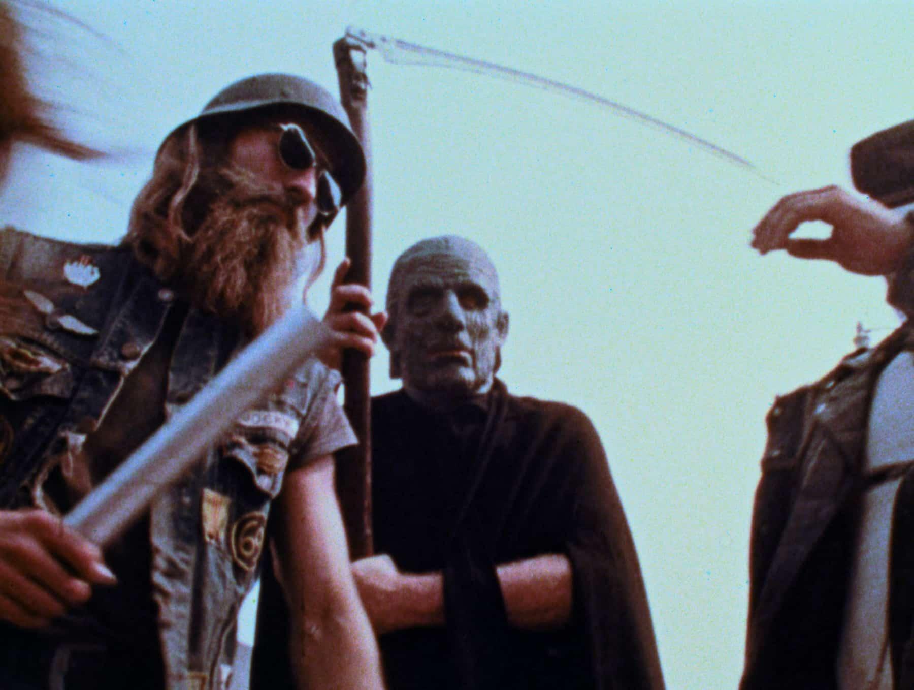 George Romero's lost film The Amusement Park returns via Shudder (2021) 8