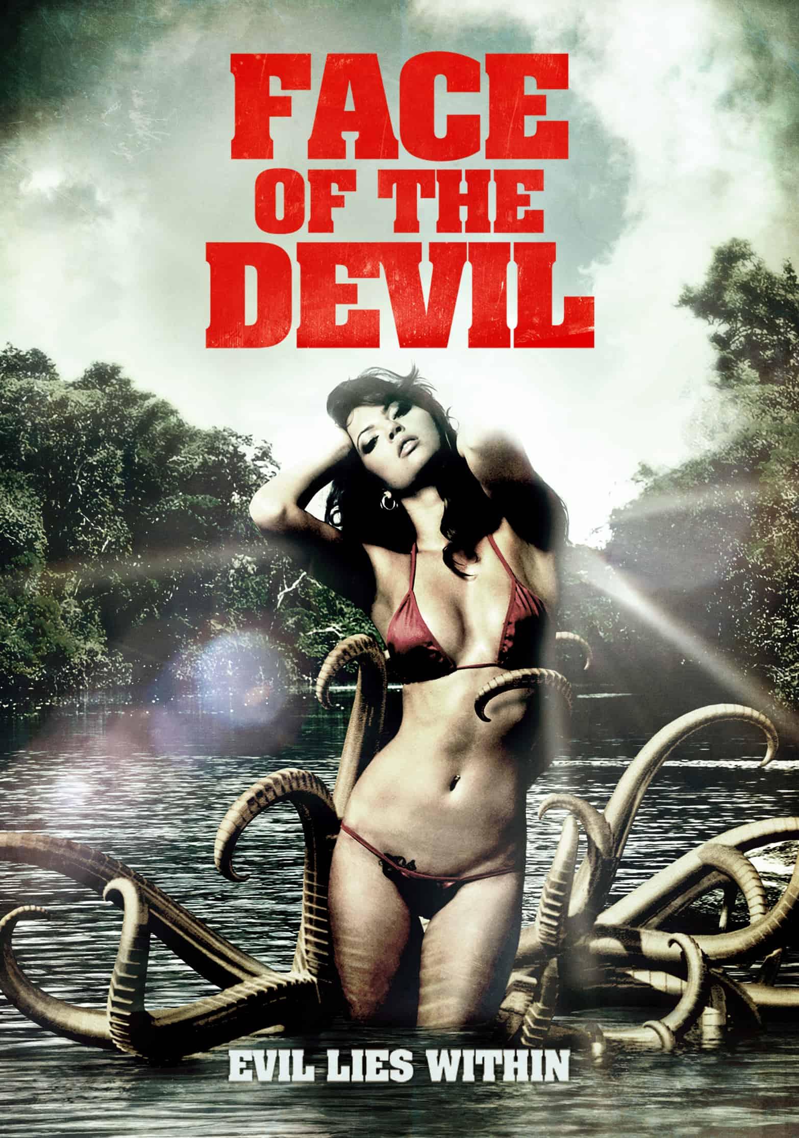 face of the devil dvd memorial day
