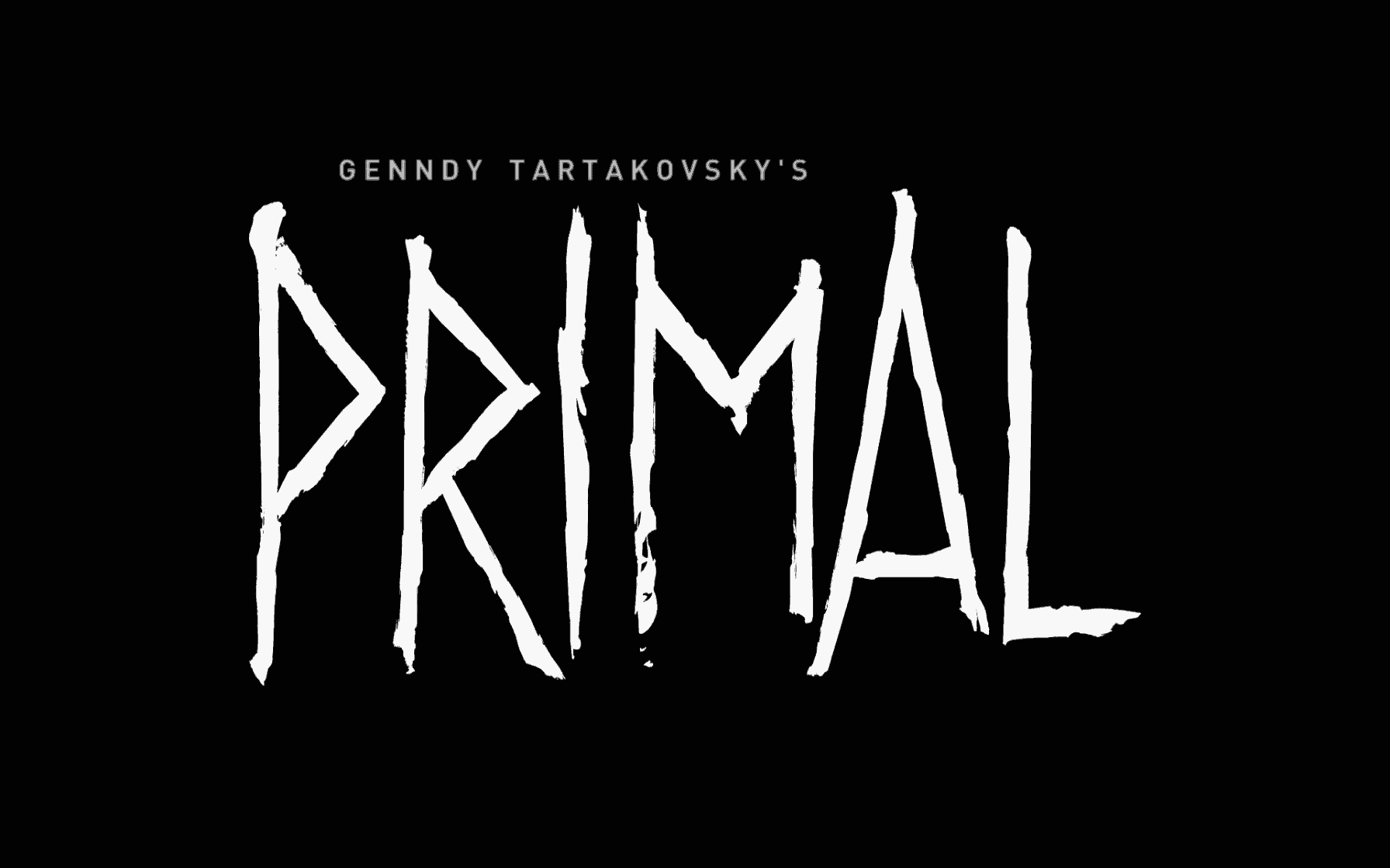 primal season 1 blu ray title