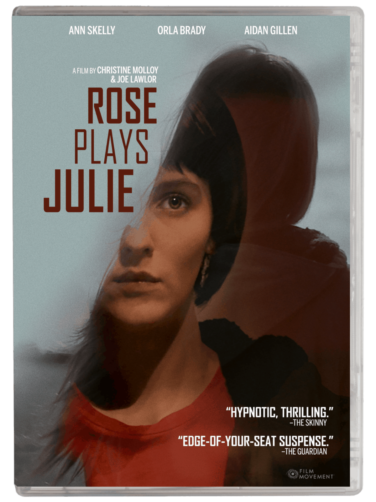 Early July 2021 Film Movement, MVD, Paramount DVD reviews 2
