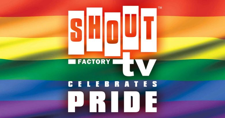 shout factory tv pride logo