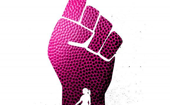 She Ball poster fear street rentals
