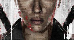 Black Widow ScreenX announcement poster