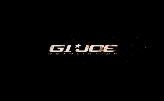 GI JOE RETALIATION TITLEE