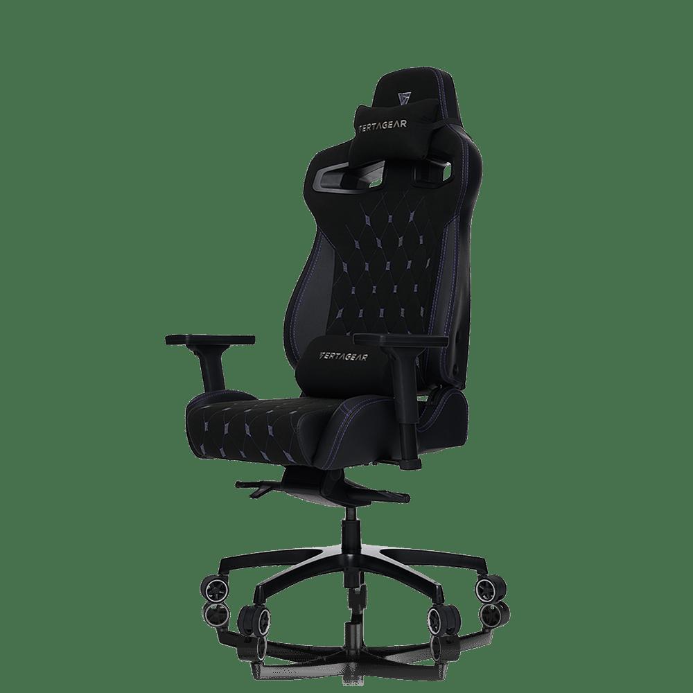 Vertagear X Swarovski Releasing Their Gaming Chair Collaboration 2