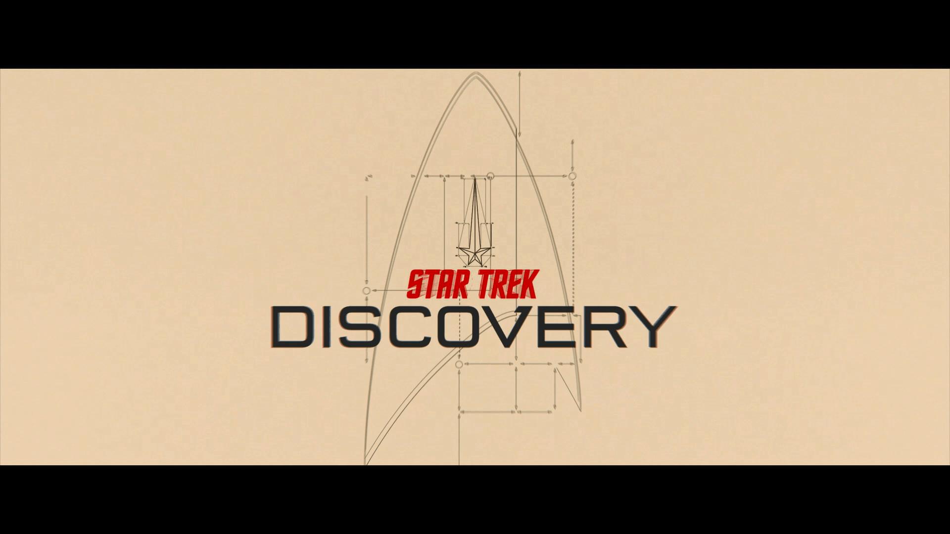 STAR TREK DISCOVERY SEASON 3 LOGO