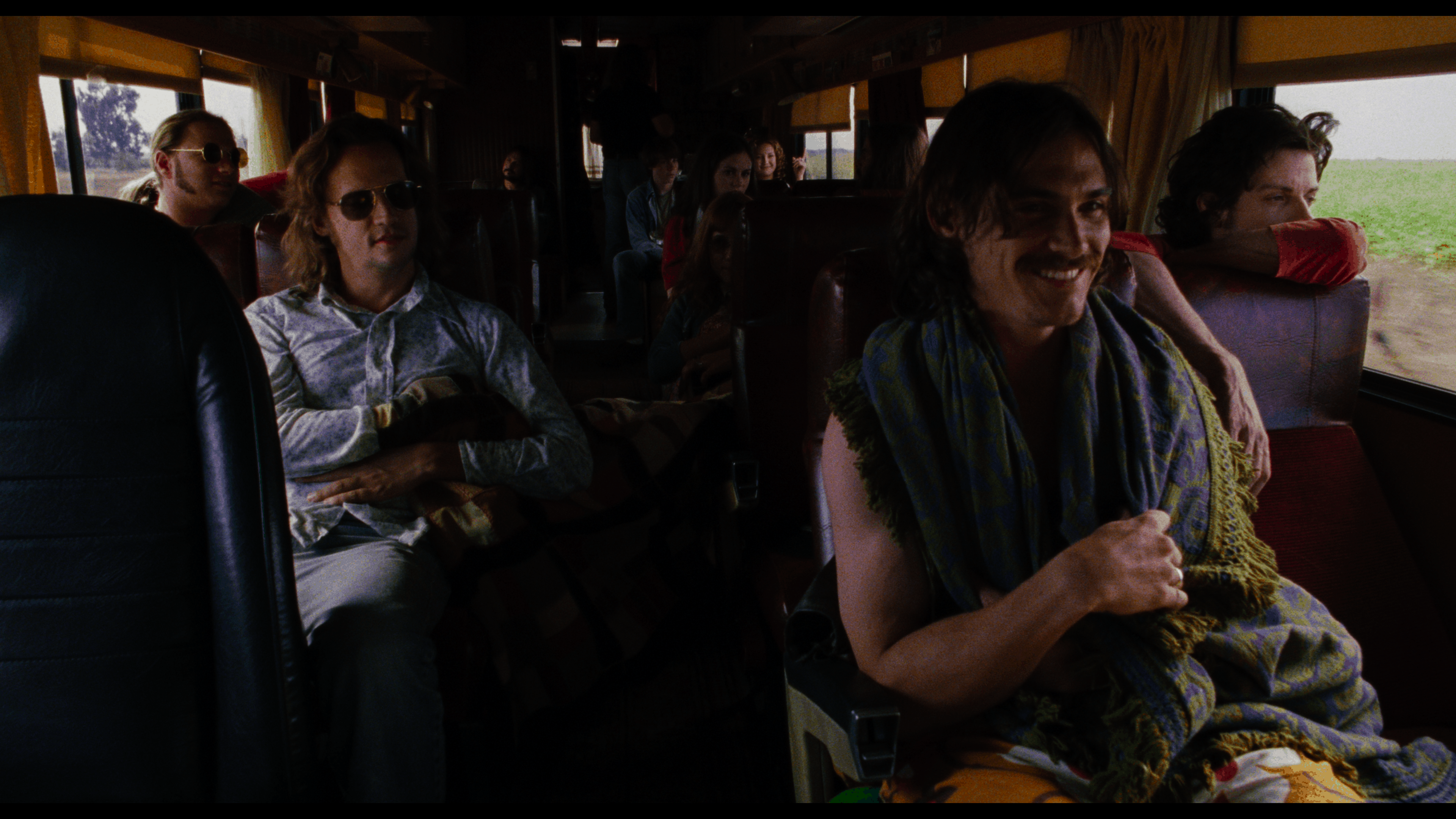 Almost Famous (2000) [4K UHD review] 10