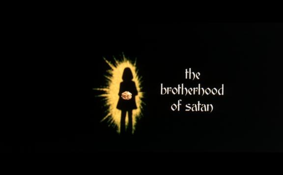 brotherhood of satan title halloween 2021