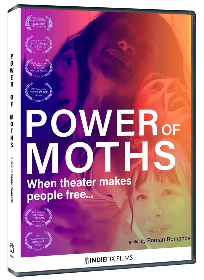 power of moths code 3