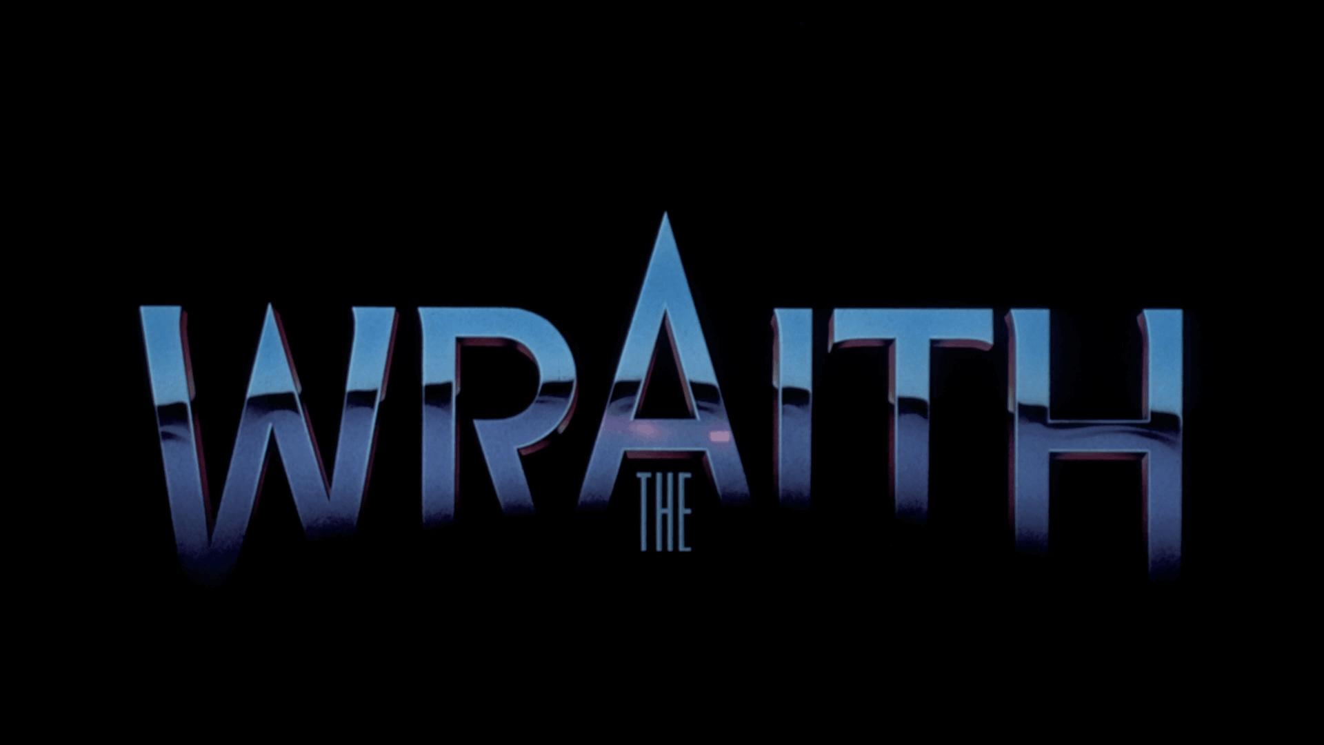 the wraith title