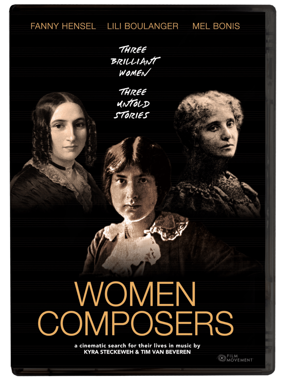women composers Code 3