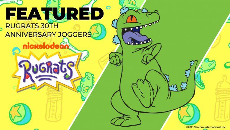 Nickelodeon Loot Crate