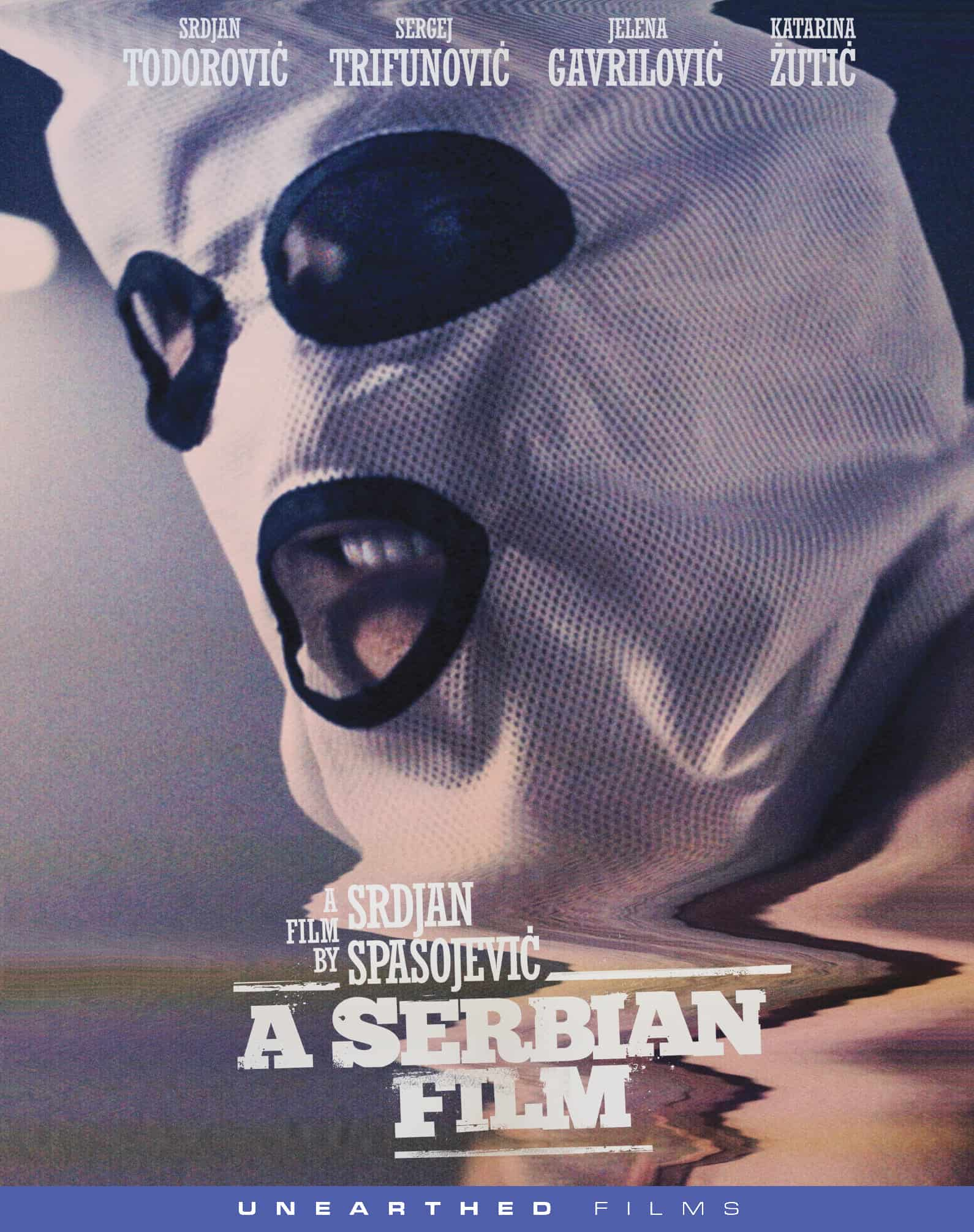 A Serbian Film blu movie
