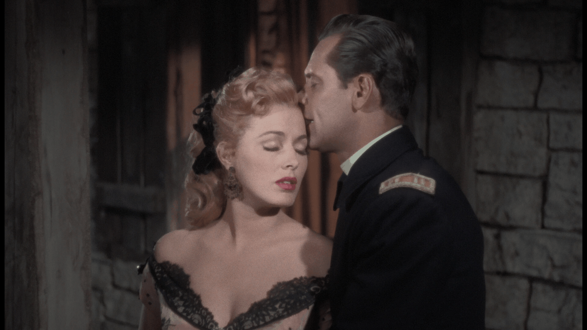 Escape from Fort Bravo (1953) [Warner Archive Blu-ray review] 8