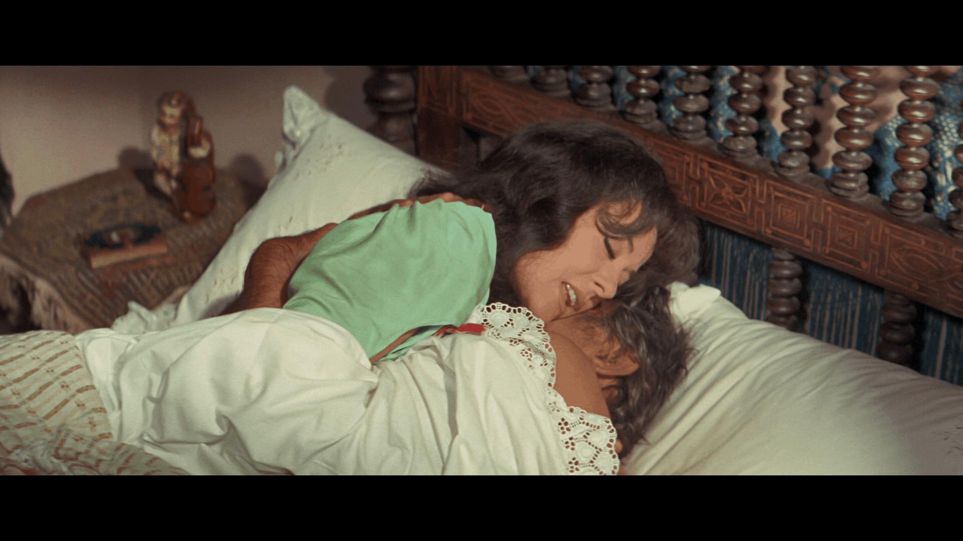 Guns for San Sebastian (1968) [Warner Archive Blu-ray review] 6