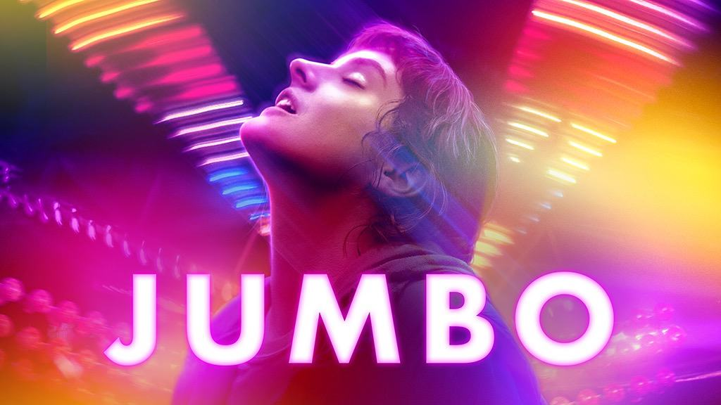 jumbo poster arrow films
