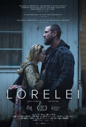 Lorelei poster new clips