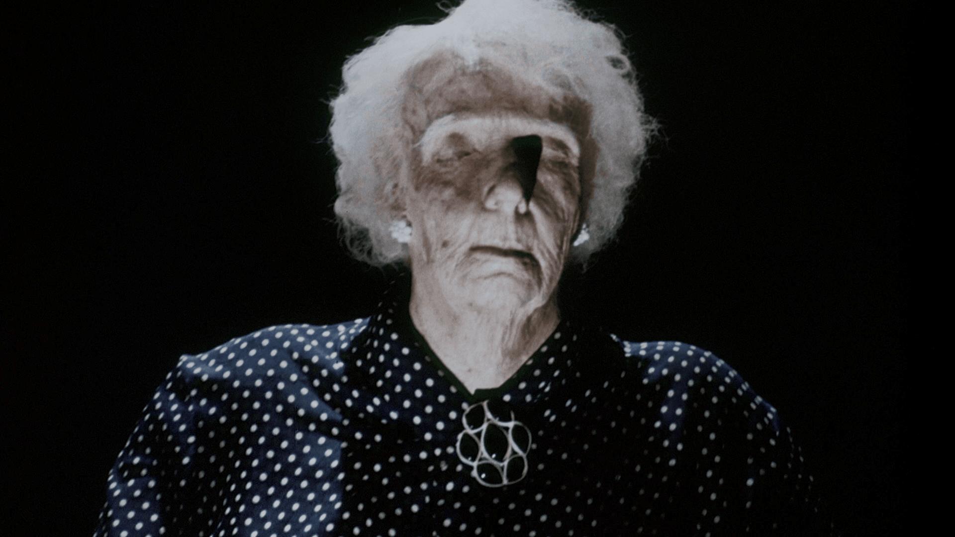 One Dark Night (1982) [Blu-ray review] 8
