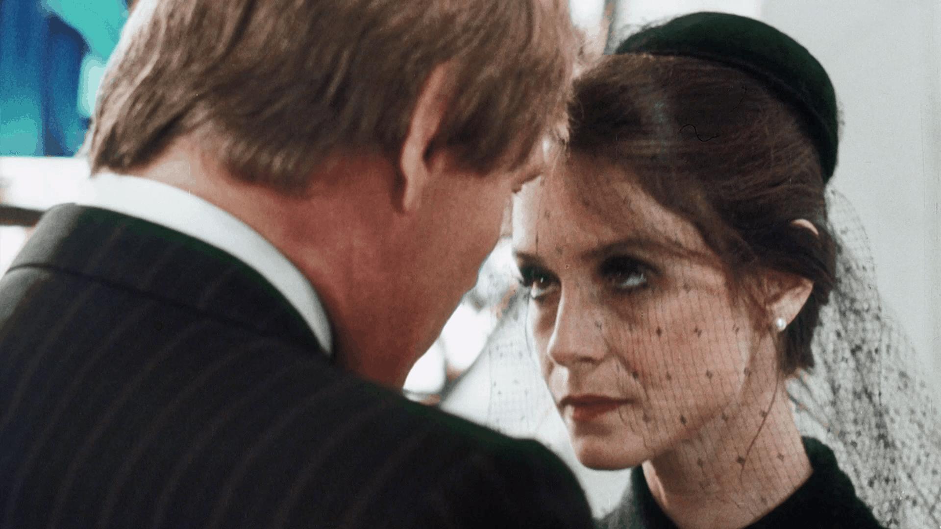 One Dark Night (1982) [Blu-ray review] 6