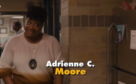 ADRIENNE C MOORE PRETTY HARD CASES