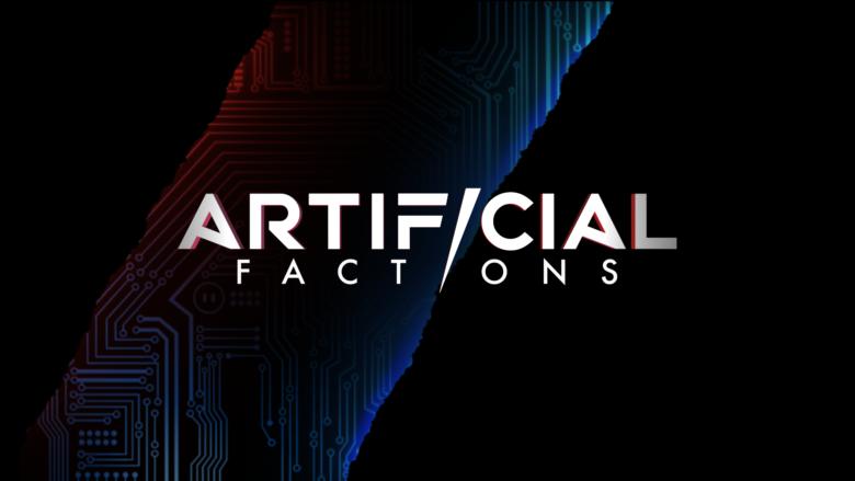Artificial Faction logo