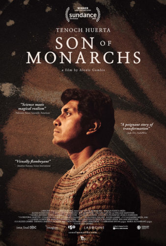 Sons of Monarchs poster