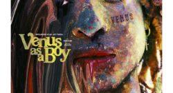 VENUS AS A BOY Poster movie