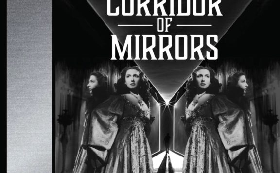 Corridor of Mirrors Cohen blu devour