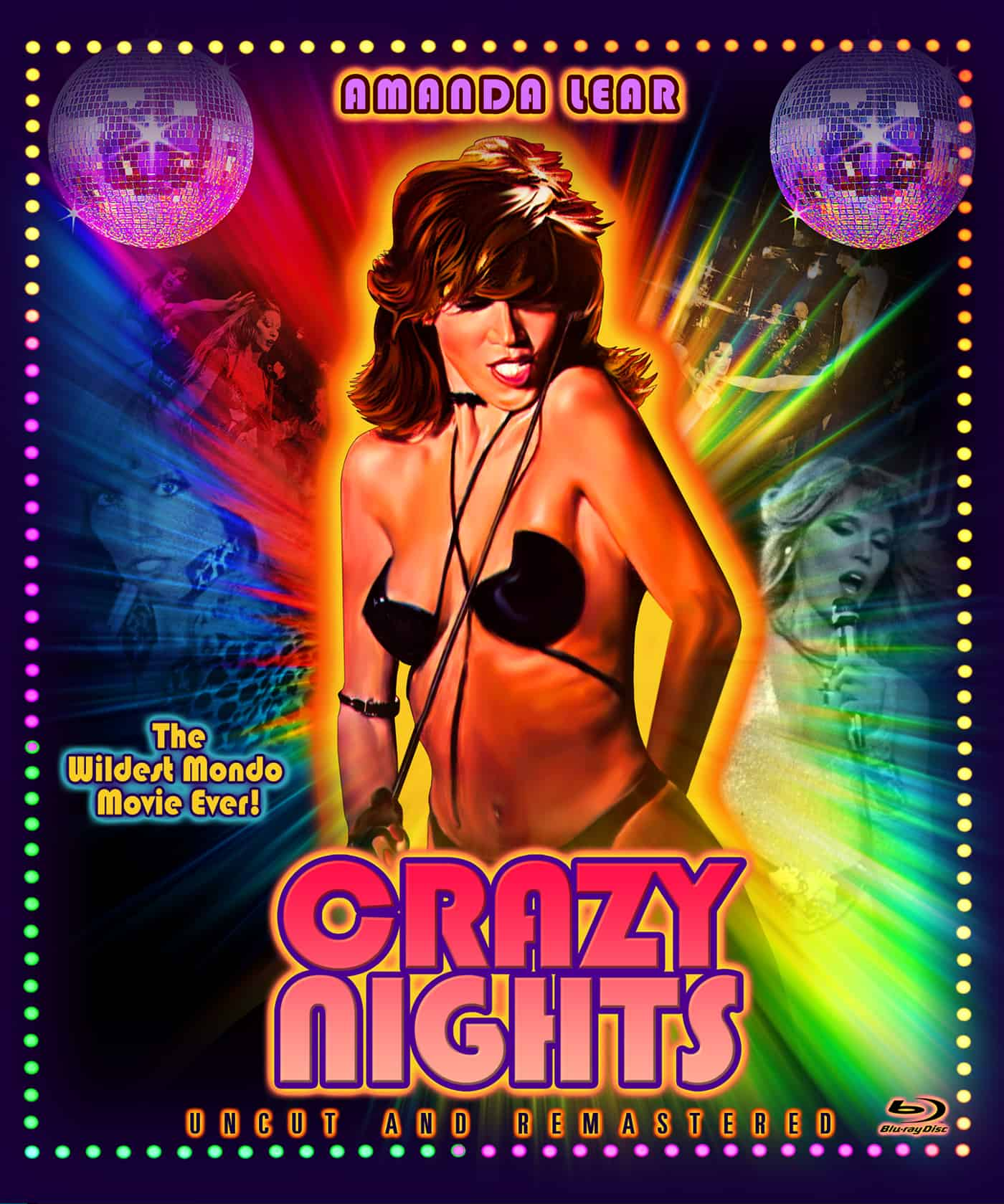 Crazy Nights September 2021 Close Out