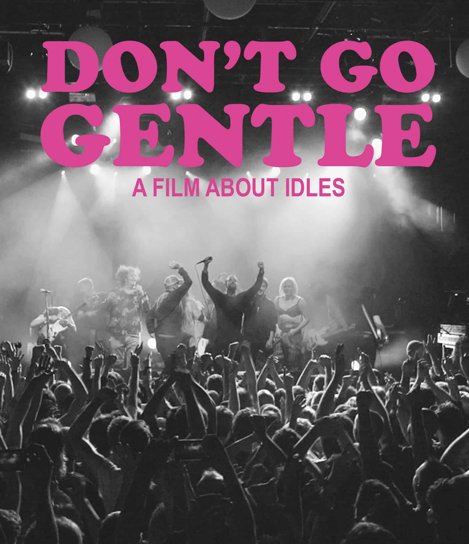 Don't Got Gentle Idles Blu September 2021 Close Out