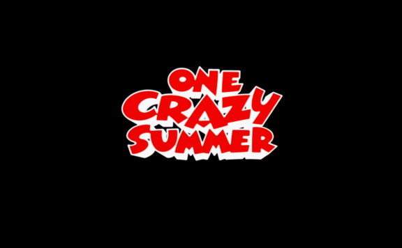 one crazy summer title