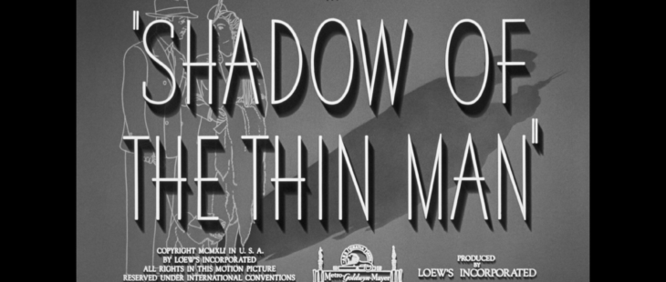 shadow of the thin man title