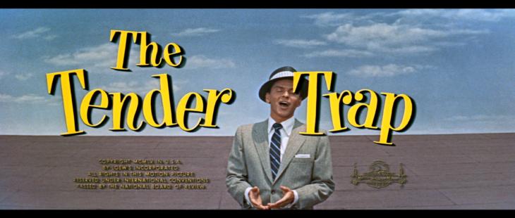 tender trap title