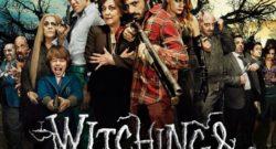 Witching and Bitching Blu-ray box