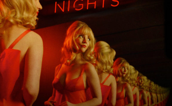 One Night in Soho Edgar Wright soundtrack selections