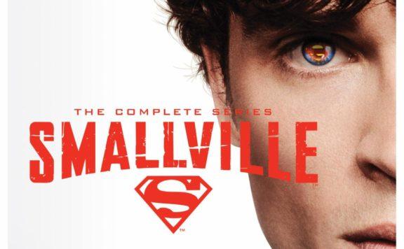 Smallville Complete Series DC Fandome
